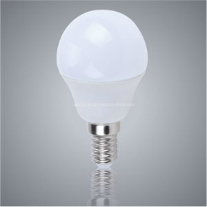 Distributor Wanted P45 4W E14 2835 SMD LED Bulb Lamp Light pictures & photos