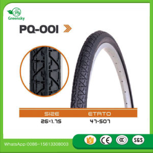 Sand Beach Bike Tire 26X2.50 (62-559) in High Quality pictures & photos