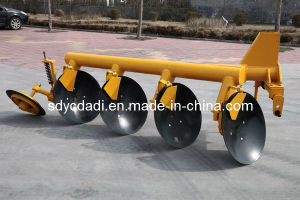 Pipe Plough with High Quality Farm Implement (1LYX series) pictures & photos
