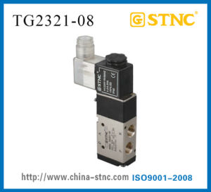 Tg Series Solenoid Valve (TG2321-08) pictures & photos