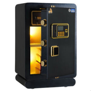 Theftproof Safe for Home Office Use pictures & photos