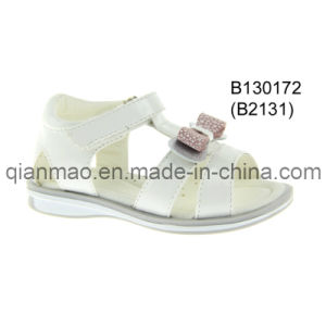 The White Child Girls Sandals (B130172)
