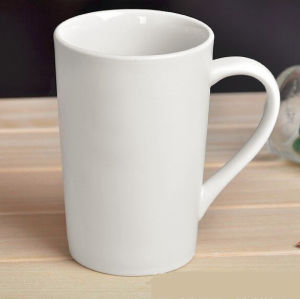 Ceramic Coffee Mug Porcelain Cup (XLTCB-001 350) pictures & photos