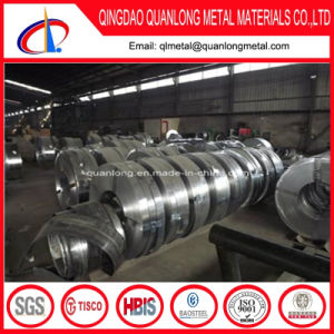 G350 Cold Rolled Hot Dipped Galvanized Steel Strip pictures & photos