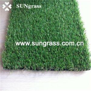 30mm Landscape/Garden Artificial Grass (SUNQ-HY00009) pictures & photos
