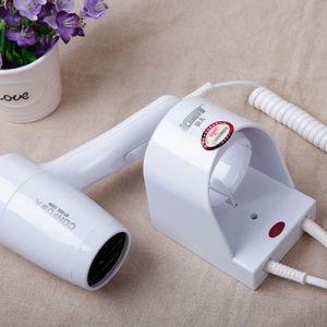 Hair Dryer Hotel Guestroom Items OEM Electrical Hair Dryer Kf3056 pictures & photos