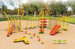 Outdoor Playground Equipment pictures & photos