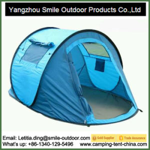 Promotional Exotic Camping Brand Easy up Free Standing Tent pictures & photos
