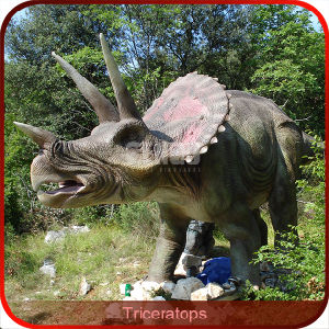 Dinopark High Quality Lifesize Amazing Dinosaur pictures & photos