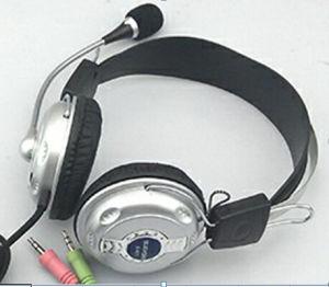 Aovo-S921 Low Price Headband Headphone/Headset with Microphone