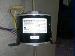 Ysk140-35-4-185-2 Air Conditioner Motor, Fan Coil Motor pictures & photos