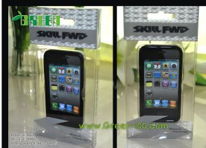 Pet Packaging Box/ Plastic Packing Box for iPhone (M-04)