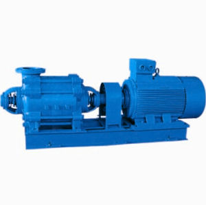 Multistage High Pressure Chemical Pump pictures & photos