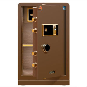 Fingerprint Safe for Home Office Use pictures & photos