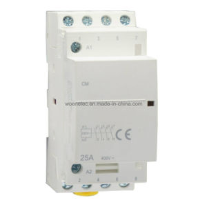 Modular Household Contactor pictures & photos