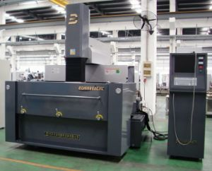 CNC Sinker EDM  (EDMN850CNC) pictures & photos