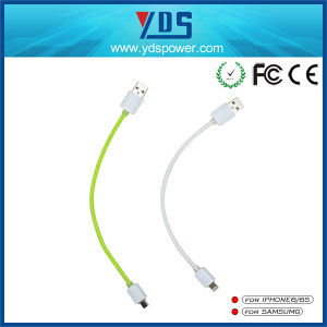 USB Charging Cable Data Sync Data Cable for iPhone6 6plus pictures & photos