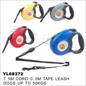 Fashion Retractable Dog Leash, Dog Accessories (YL68372) pictures & photos