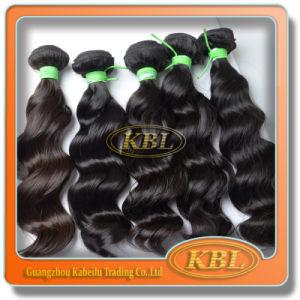 Wholesale Cheap Grade 4A Brazilian Human Hair pictures & photos