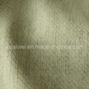 100% Polyester Double Twill Fabric pictures & photos