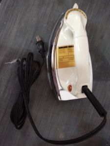Electric Iron N80 Namite Company pictures & photos