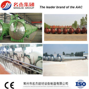 Large Scale Block Making Machine Autoclave pictures & photos