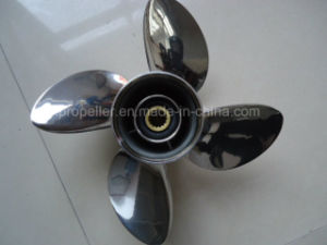 Marine Propeller of 4 Propeller Blades pictures & photos