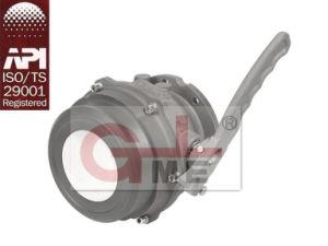 """4"""" Aluminum Fuel Tank API Adaptor Valve (C806D-100) pictures & photos"""