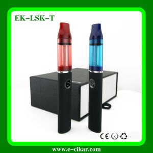 2013 New Product Rechargeable E-Cigarette 360/650/900mAh Lsk-T