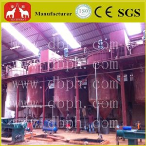 Complete Set of Palm Oil Refinery Machine pictures & photos