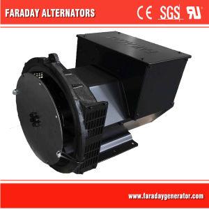 AC Alternator 220V Single Bearing or Double Bearing Alternator Generator 27.5kVA/22kw pictures & photos
