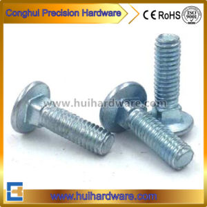 ANSI/ASME B18.5 Carriage Bolts Full Thread Coach Bolts pictures & photos