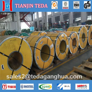 Lisco 201 Stainless Steel Sheet Coil pictures & photos