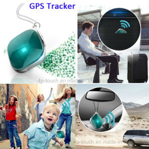 Personel GPS Tracker for Safety and Emergency Situation A9 pictures & photos