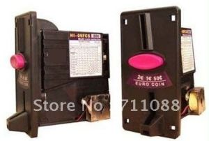 Multi Coin Selector Acceptor Self Programming for 8 Different Coin Selector pictures & photos