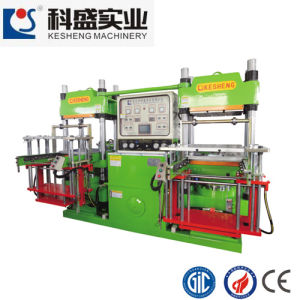 250t New High Stoke Molding Machine for Rubber Silicone Products pictures & photos