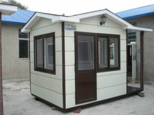 Smart Flexible Shipping Container House with CE/ISO Certification pictures & photos