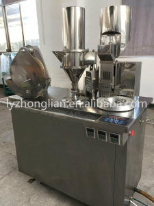 Scf-200 High Quality and High Efficiency Semi-Automatic Capsule Filling Machine pictures & photos