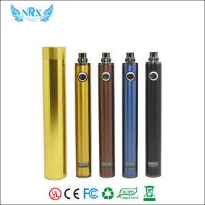 Electric E-Cigarette Vision Spinner 3 Vision E-Gear Battery, E Cigarette