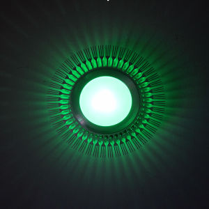 Green Lighting as LED Wall Light or Ceiling Lamp (GB-1679-3) pictures & photos