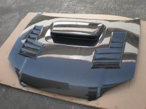 Carbon Fiber Hood for Subaru Impreza Wrc Sti (CU) pictures & photos