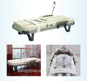 Whole Body Jade Physiotherapy Bed (CE) with Jade Roller pictures & photos
