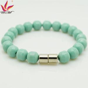 Tmb013 Fashion Germanium Powder Negative Ion Jewelry Bracelet pictures & photos