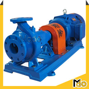 Discharge Distance 100m Centrifugal Horizontal Water Pump pictures & photos