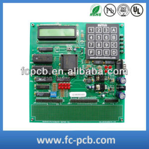 High Quality RoHS PCB Assembly Prototype