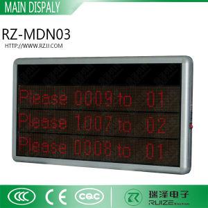 Main Display (MDN-03)