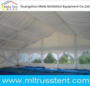 18X40m Party Marquee with Inside Lining for Outdoor Events pictures & photos