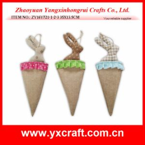 Easter Decoration (ZY16Y721-1-2-3) Easter Hanging Carrot Item Type Decoration pictures & photos