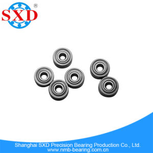 High Precision Deep Groove Ball Bearing
