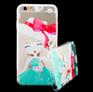 Custom Design Printing Cell Phone Case for iPhone 6/6s pictures & photos